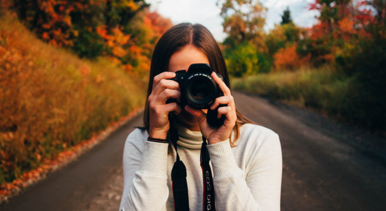 Master Your DSLR Camera F.A.S.T - A photography workshop for beginners