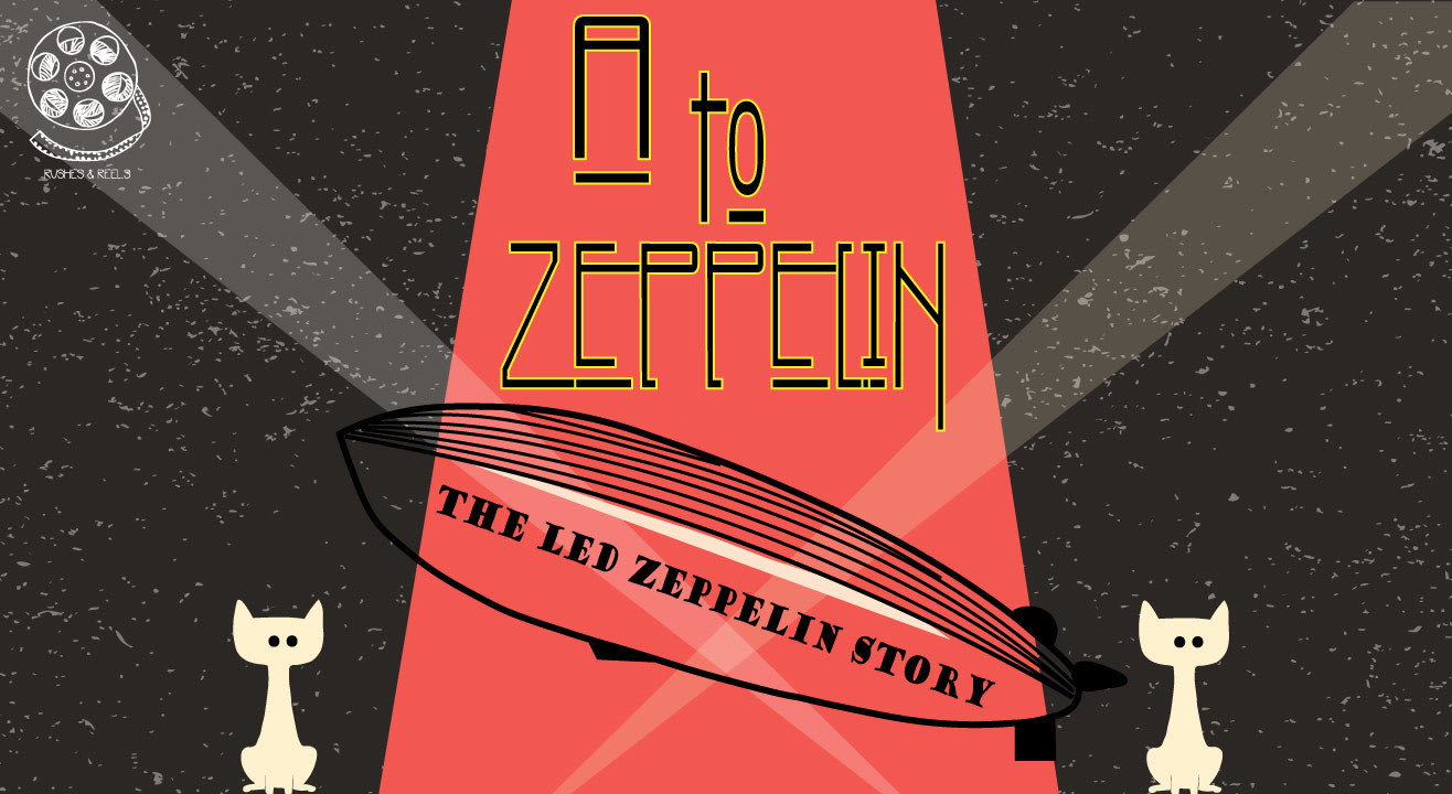 Catch Up With Cats : Screening of A To Zeppelin