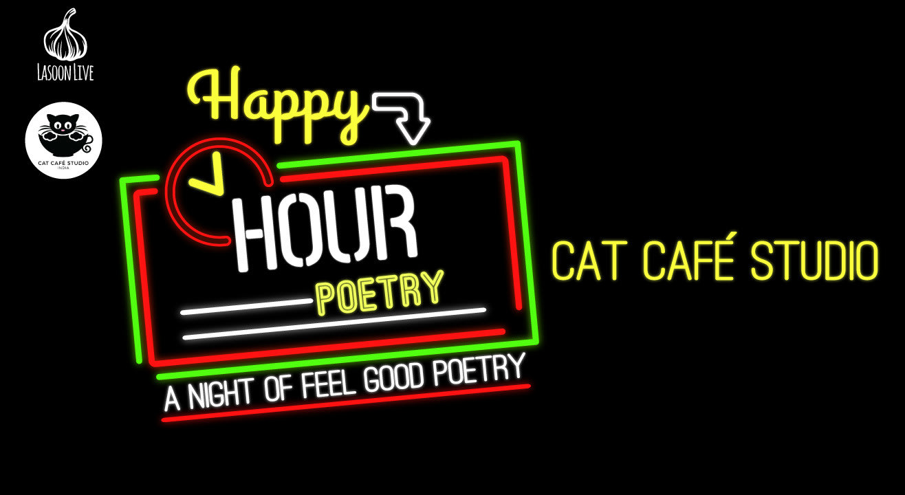 Happy Hours Poetry