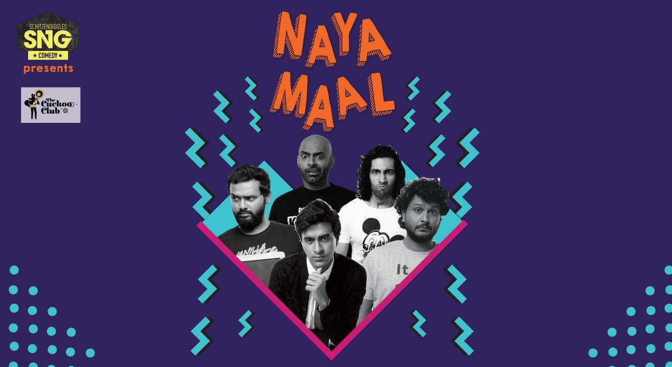 SNG Naya Maal
