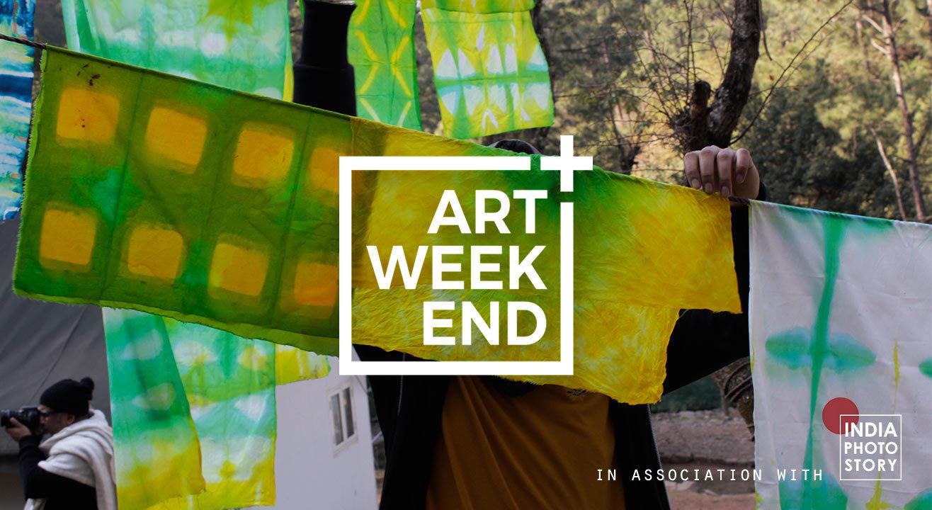 Art+Weekend: Your Weekend Art Festival