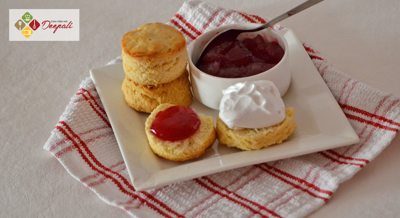 Classic Cookies and Biscuits