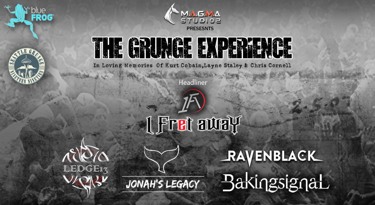 The Grunge Experience