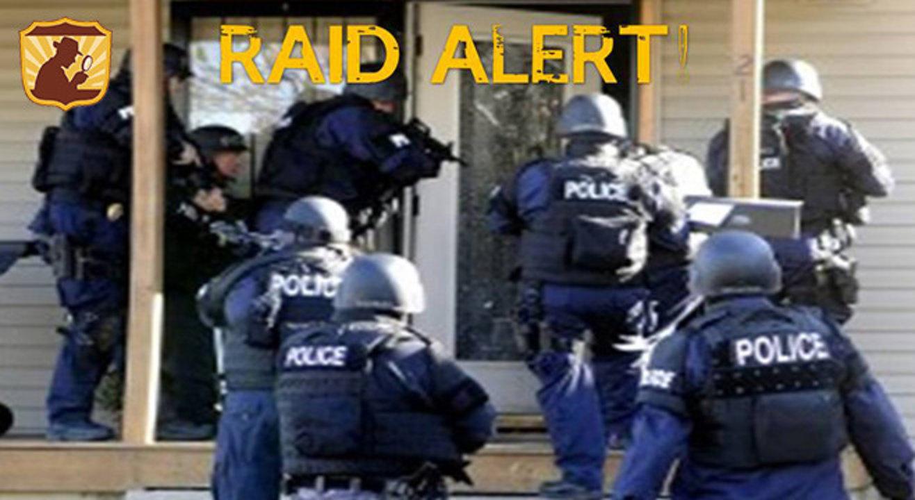 The House Raid
