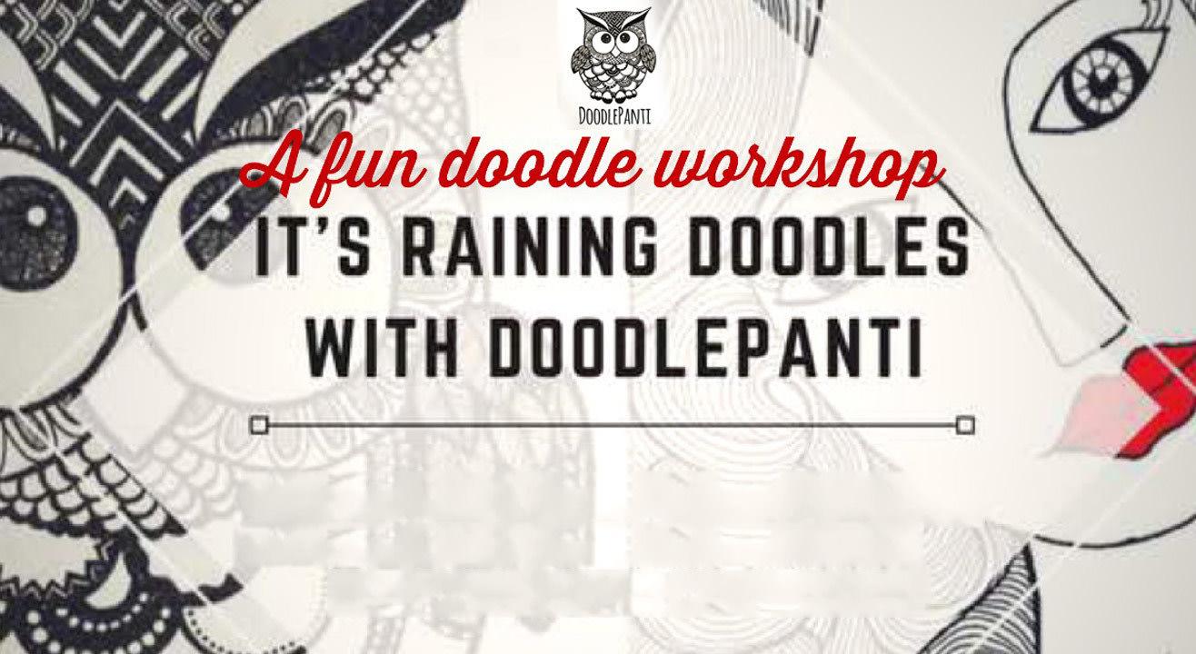 It's Raining Doodles