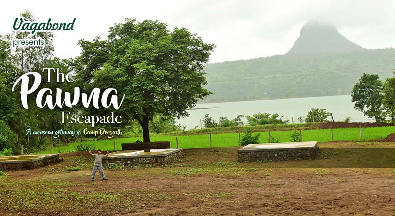 The Pawna Escapade- A Trek to Tikona fort