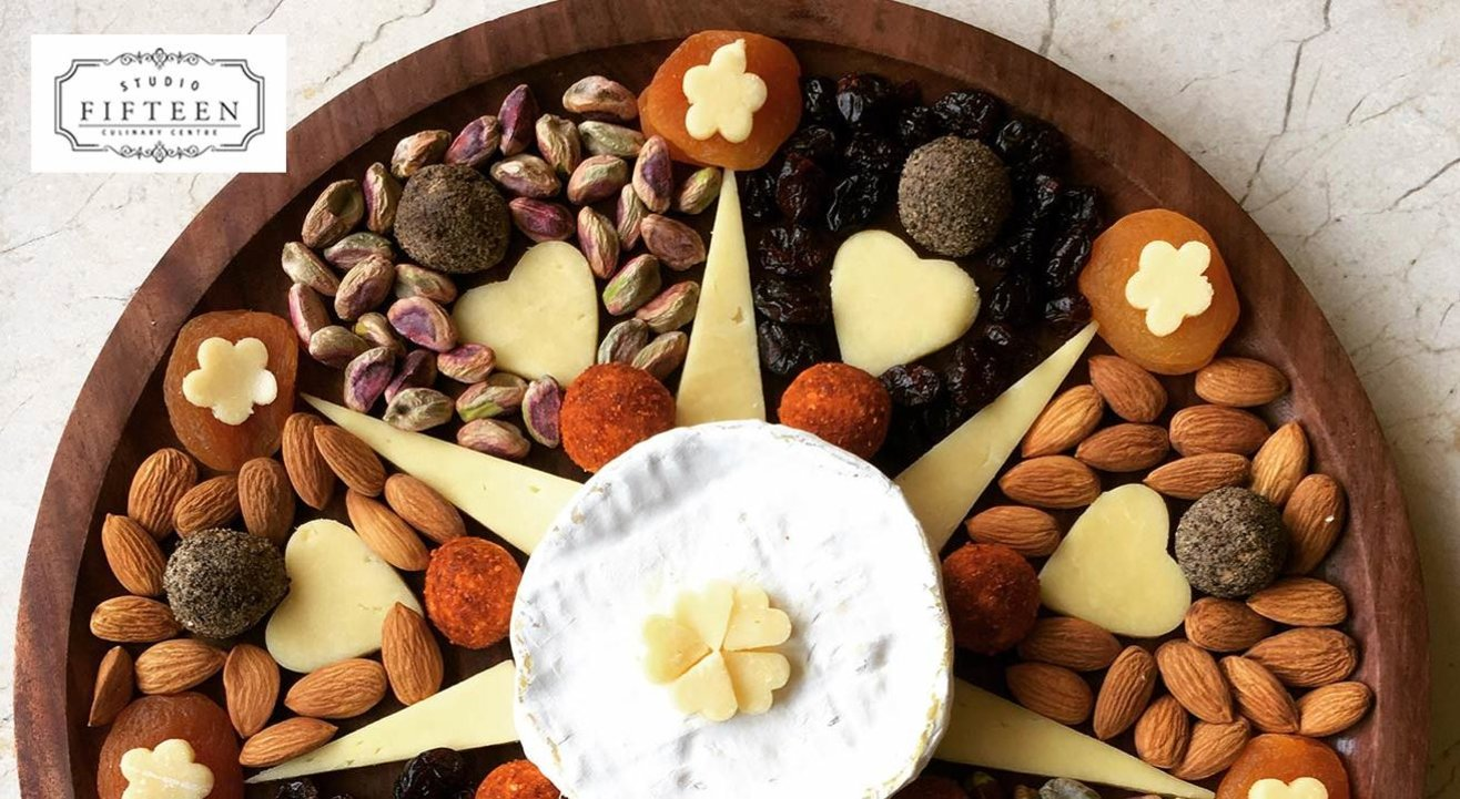 Cheese 101 with Mansi Jasani from The Cheese Collective