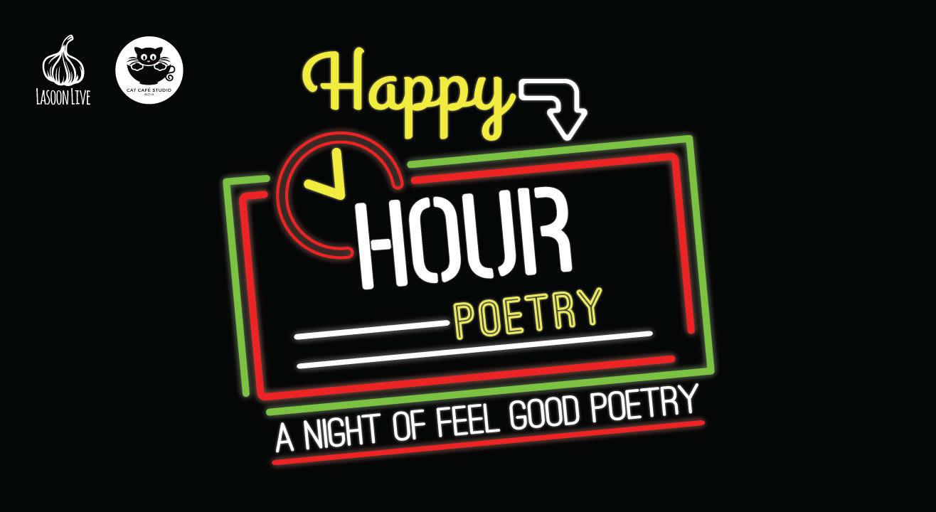 Happy Hours Poetry