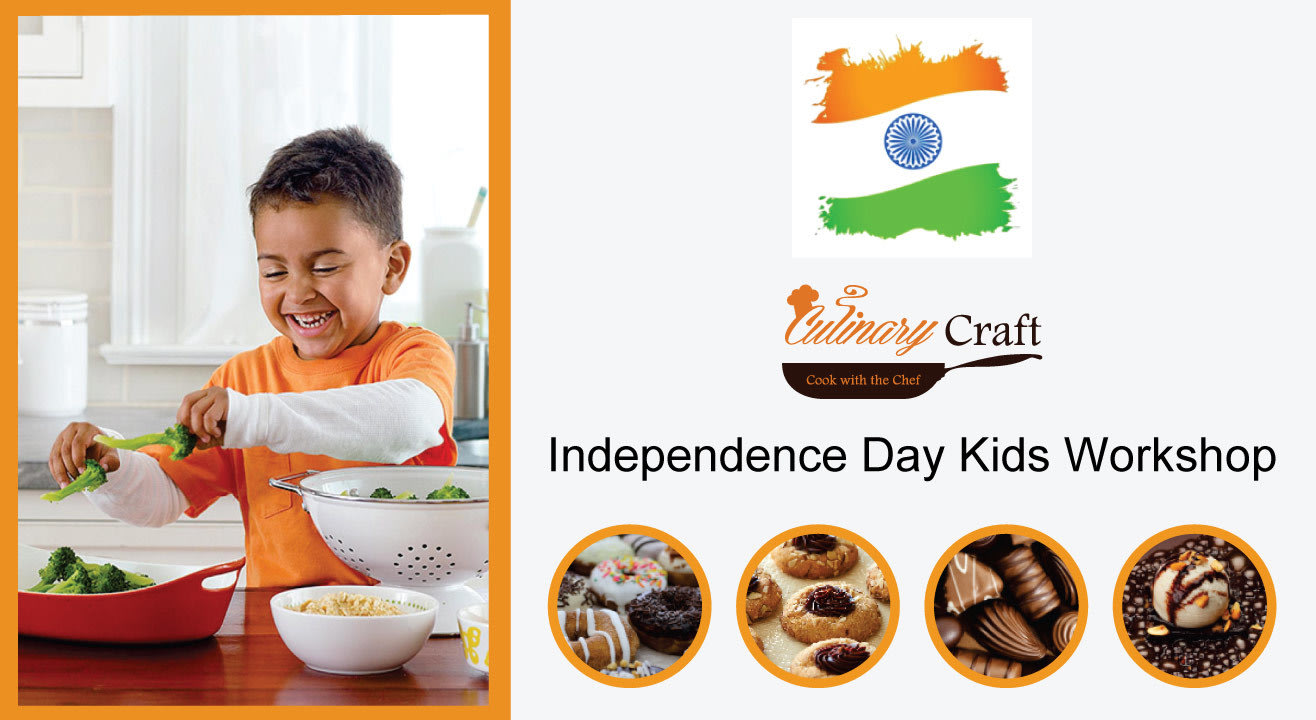 Independence Day Kids Special