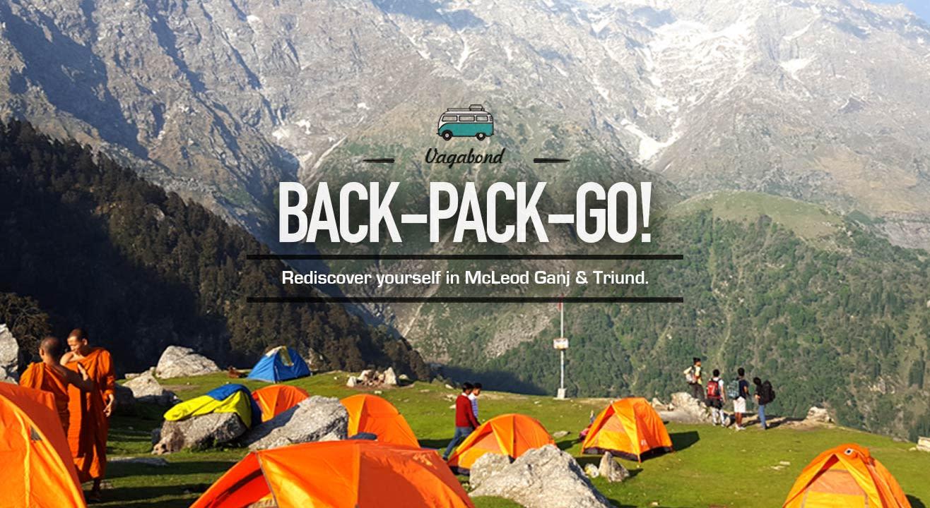 Back-Pack-Go! McleodGanj, Himachal Pradesh