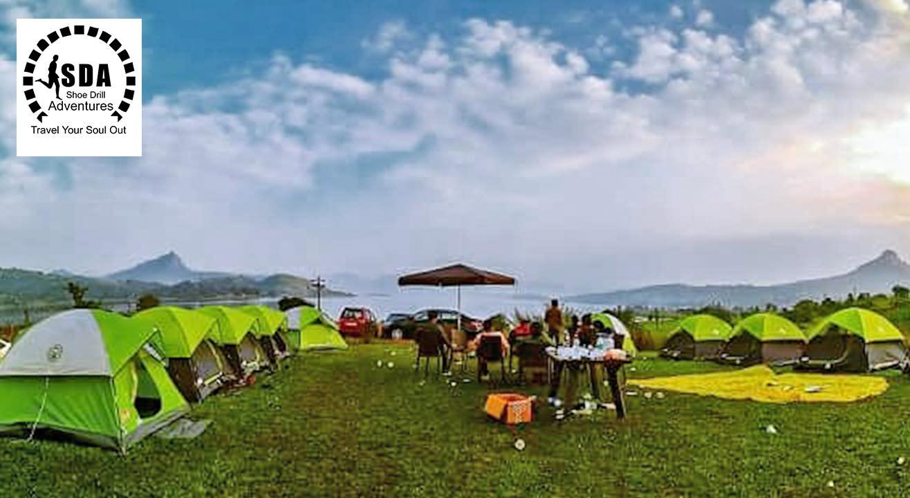 Pawana Lakeside Fun Camping