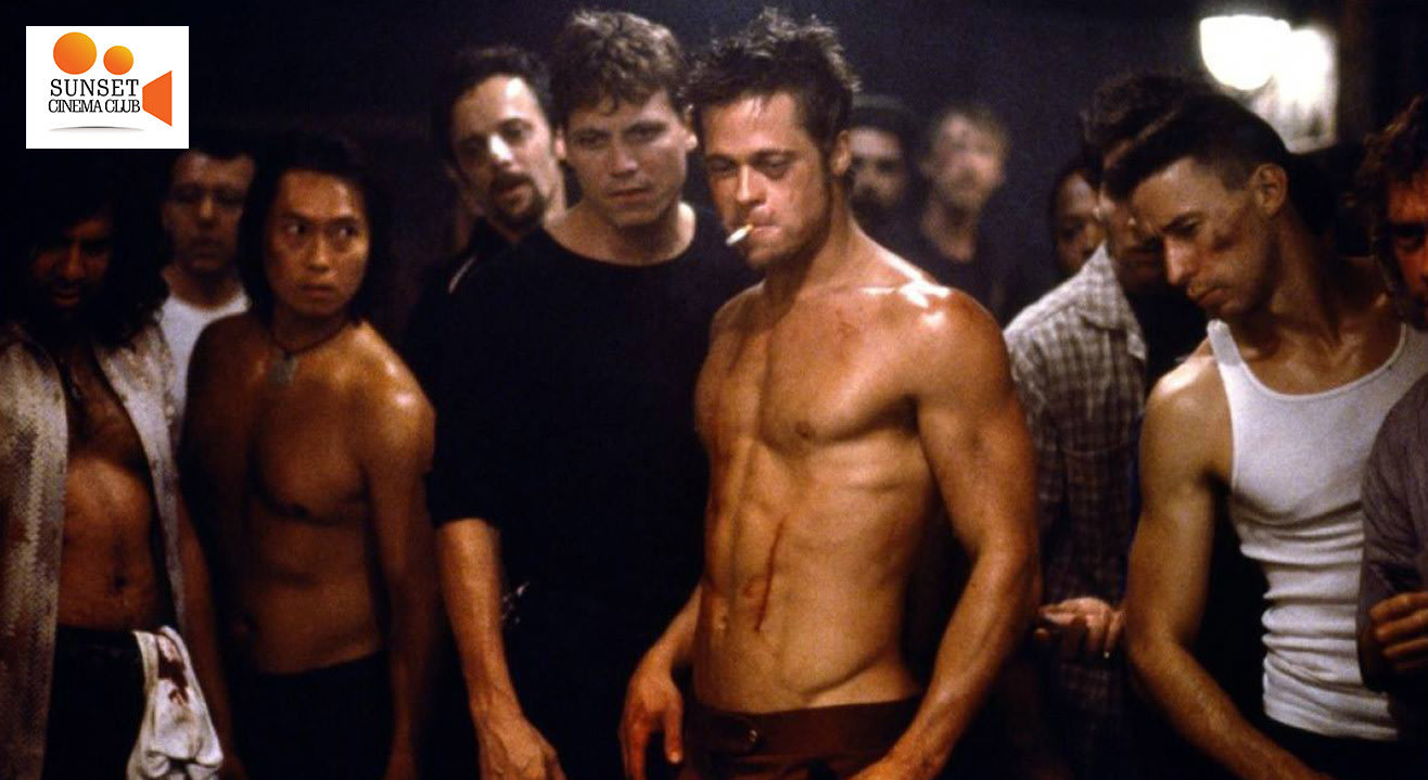 Movies & Chill: Screening of Fight Club