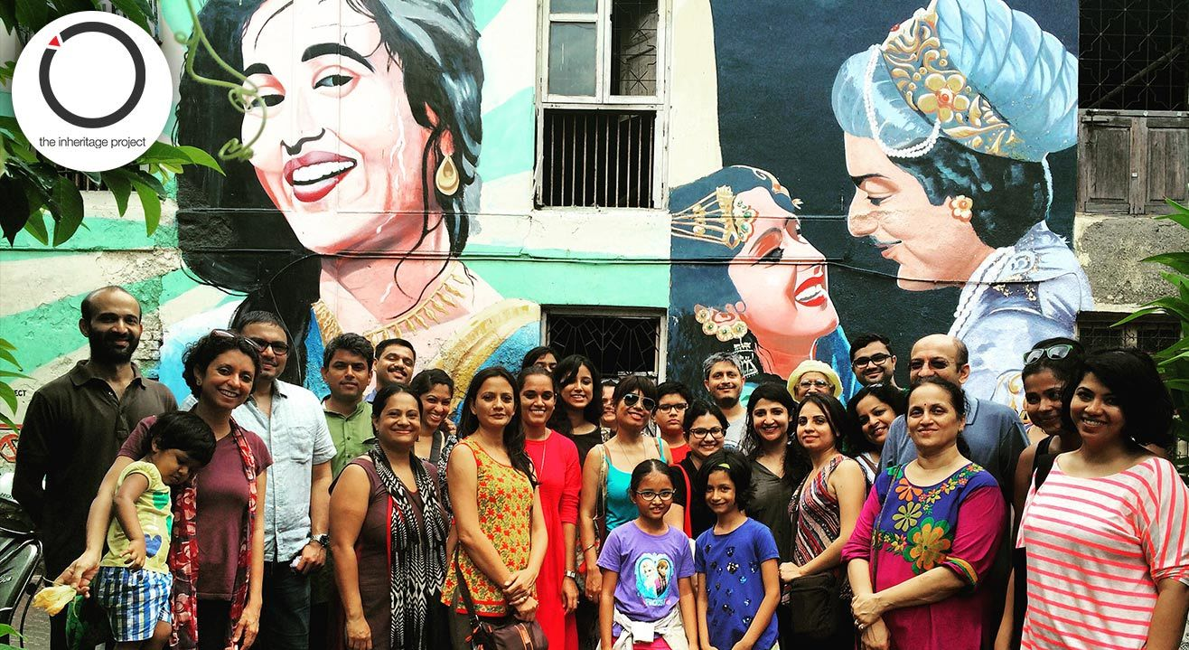Bandra's Hidden Histories: A Heritage Walk