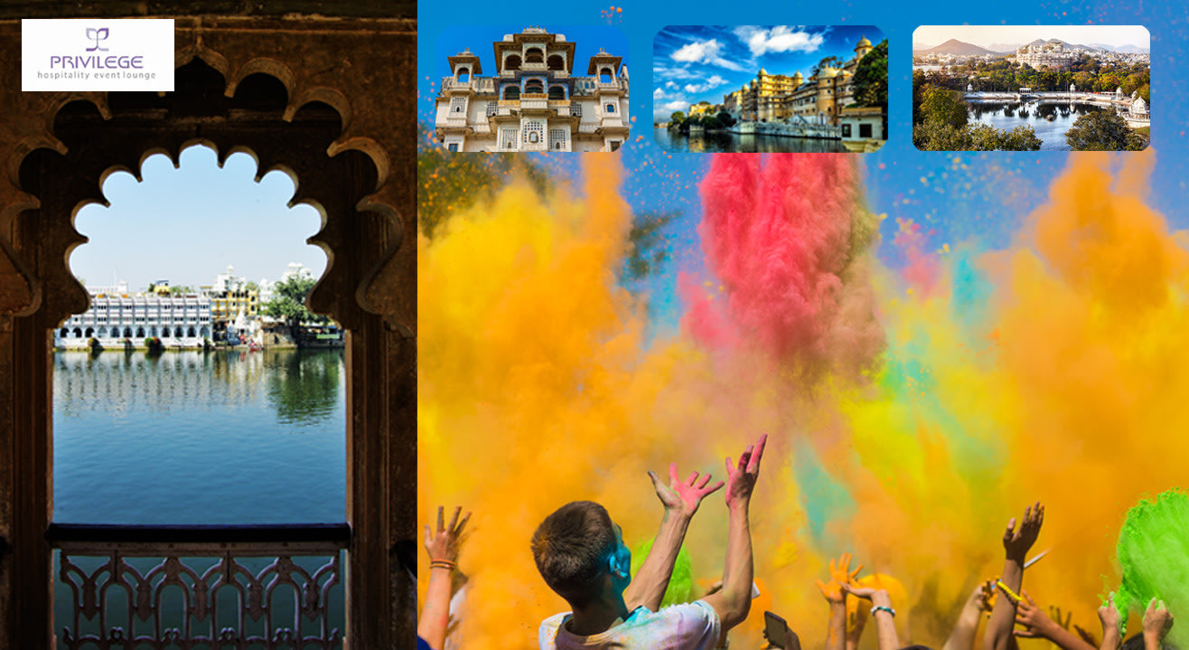 Discover The Royalty of Udaipur