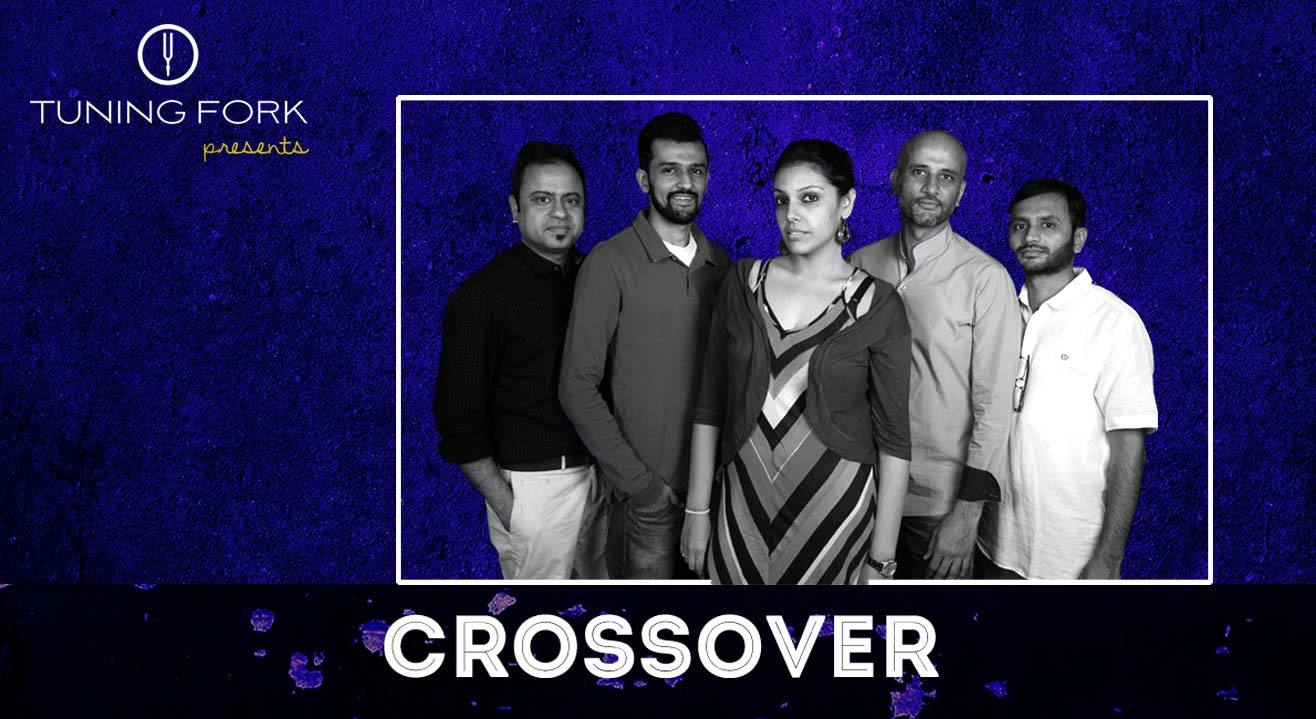 Crossover, Live