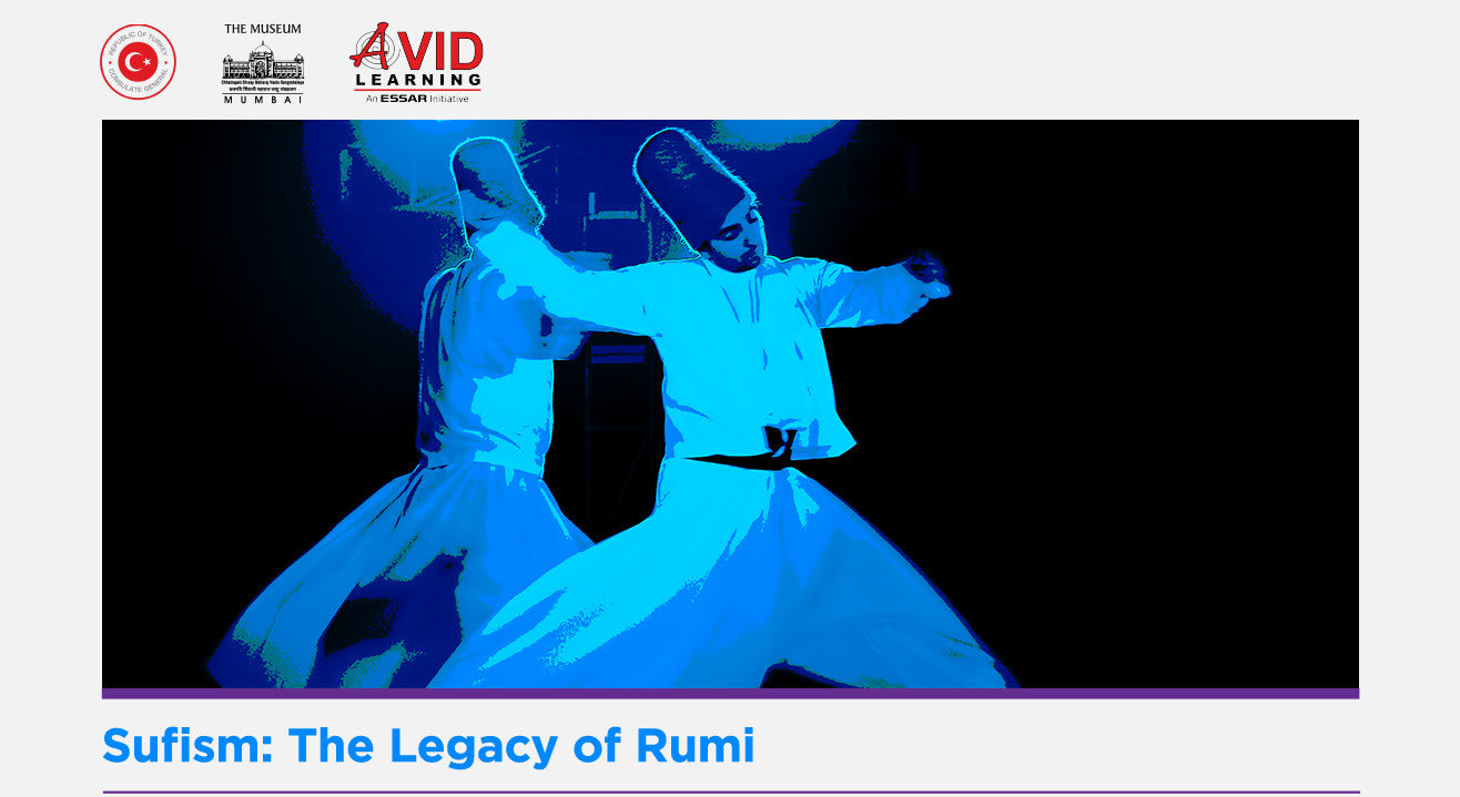 Sufism: The Legacy of Rumi