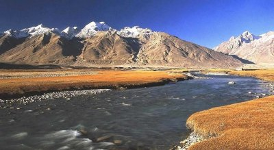 Ladakh- The Land Of Endless Discovery