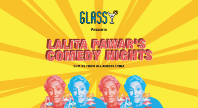 Lalita Pawar's Comedy Nights
