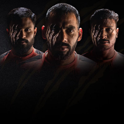 Come and support the #MumBoys at their home ground in the Pro Kabaddi League 2017