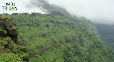 Vikatgad Monsoon Trek