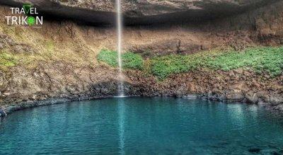 Devkund Waterfalls Trek - Unveiling a Hidden Secret