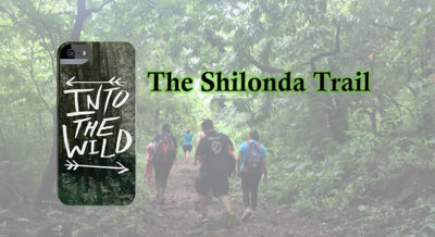 Into the Wild | The Shilonda Monsoon Trail