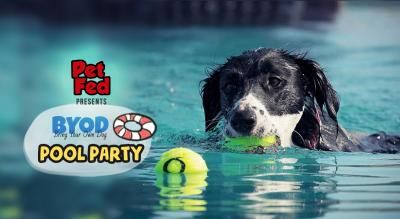 BYOD Pool Party
