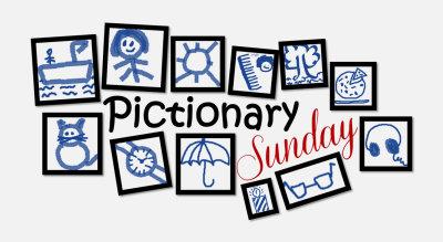 Pictionary Sunday