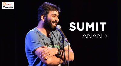 Sumit Anand Completely Live