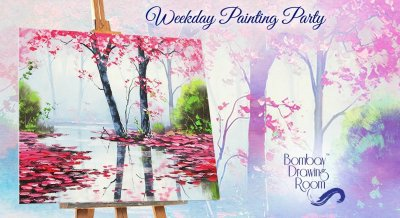 Weekday Painting Party