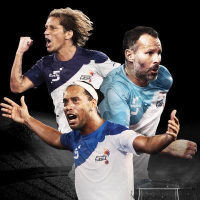 Premier Futsal Is Back!