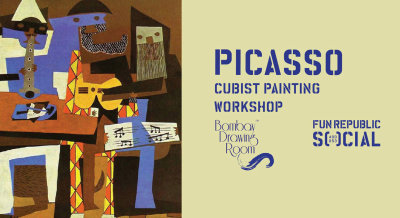 Picasso - Cubist Painting Workshop