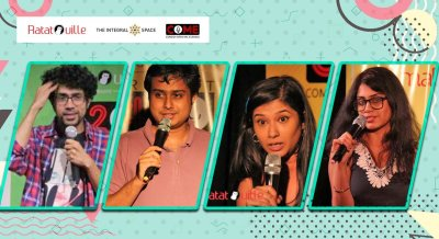 85 Comedy - Comedy Open Mic Event