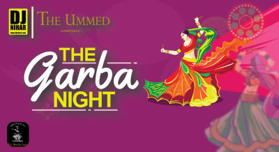 The Garba Night