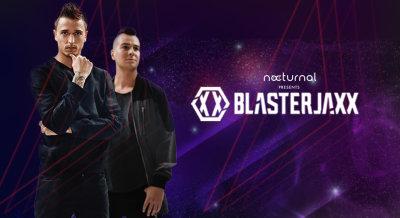 Blasterjaxx Live In Bangalore