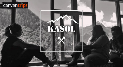 All Girls- Hippy and Trippy in Kasol