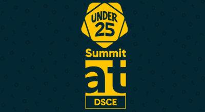 Under 25 Summit at DSCE