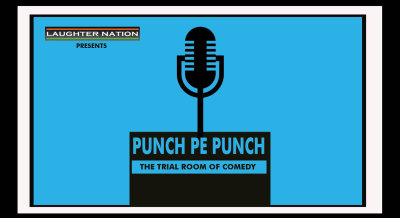 Punch Pe Punch 5 – The Trial Room of Comedy