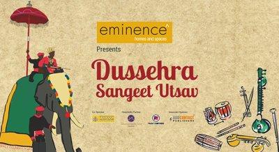 Dussera Sangeet Utsav 2017