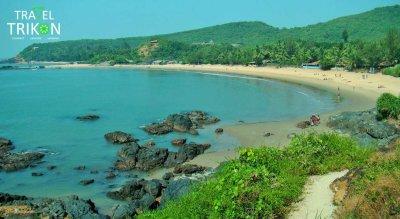 Arabian Sea Range Beach Trek