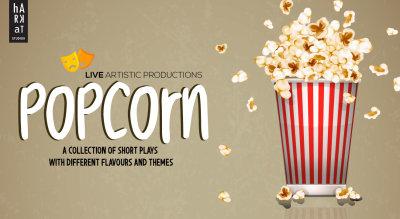 Popcorn Theatre