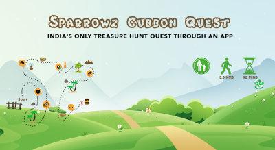 Sparrowz Cubbon Quest