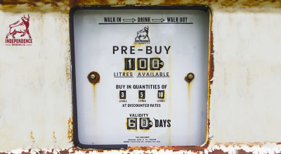 Independence Bulk Buy is Back!
