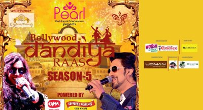 Bollywood Dandiya Raas Season 5