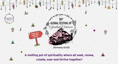 Global Festival of Spiritual Sciences