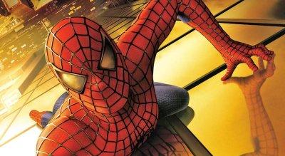 Screening of Spider-Man