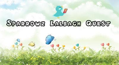 Sparrowz Lalbagh Quest