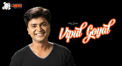 Punchliners: Stand Up Comedy Show feat. Vipul Goyal in Kolkata