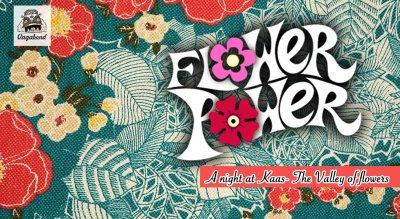 Flower Power - A Luxurious Night at Kaas Plateau
