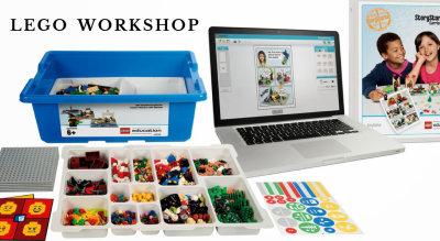 Lego Workshop – Kids Dushhera Holiday Activity